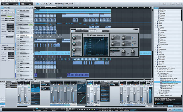 PreSonus_Studio_One