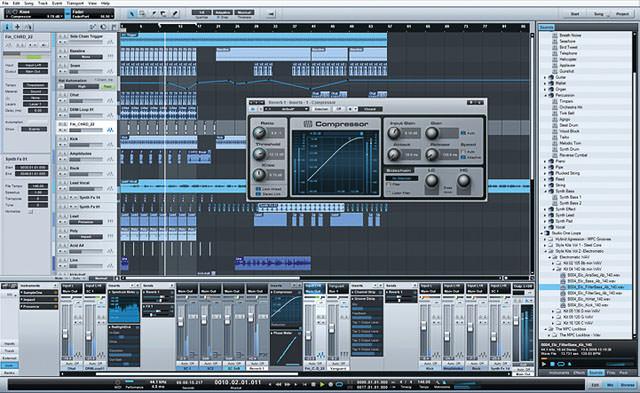 PreSonus_Studio_One