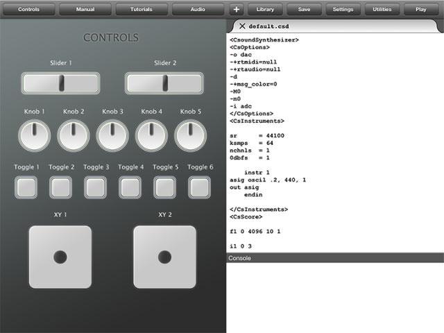 Csound_Touch_1