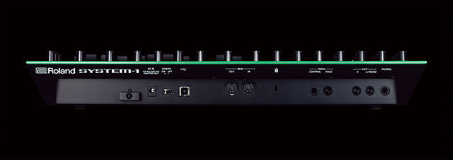 Roland - AIRA SYSTEM-1