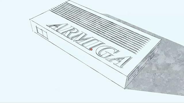 Armiga Project