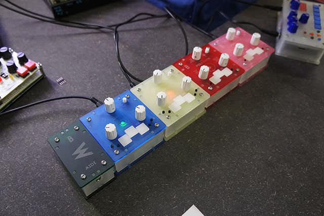 Bastl Instruments