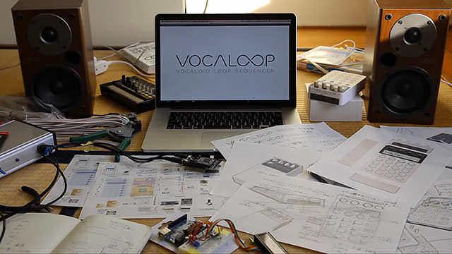 VOCALOOP