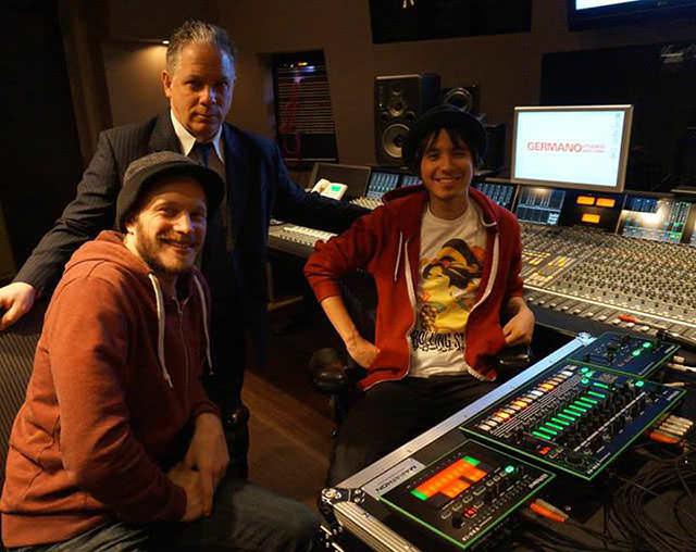 Roland AIRA - Kazuhiko Gomi Interview