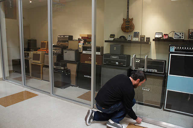 Line 6 - Factory