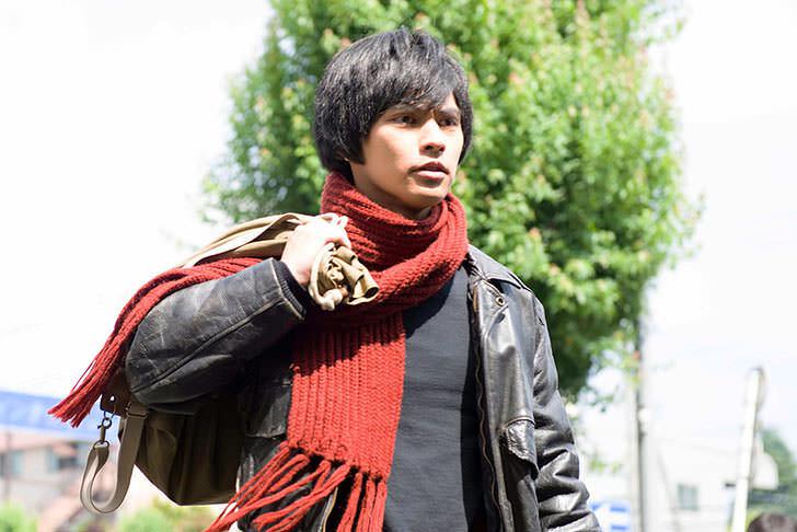 Aoihonoo - Eishi Segawa