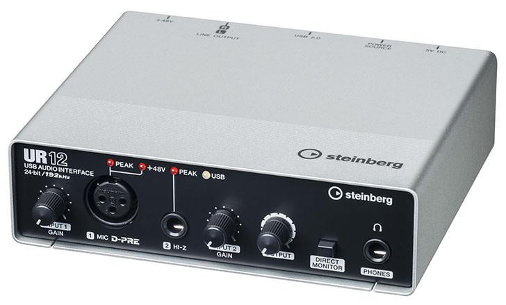Steinberg - UR12
