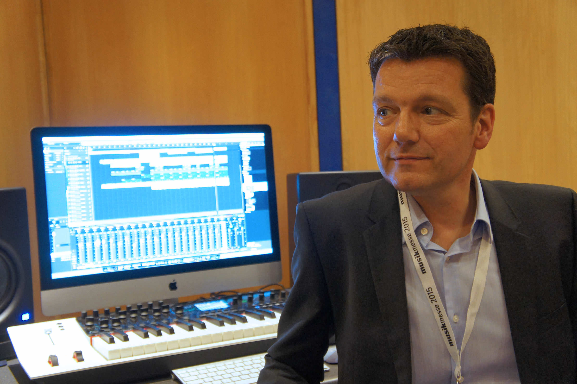 PreSonus Studio One 3 Arnd Kaiser Interview