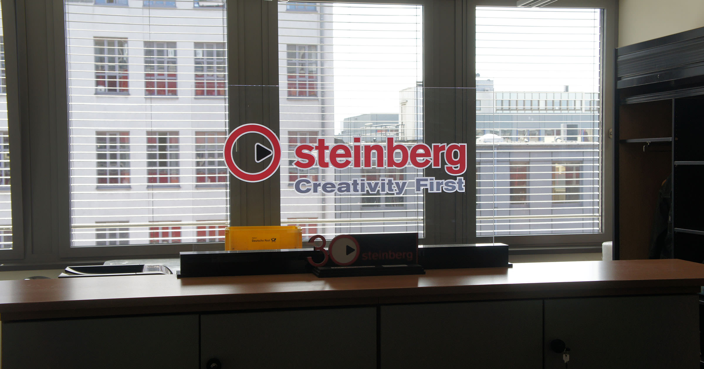 Steinberg Interview