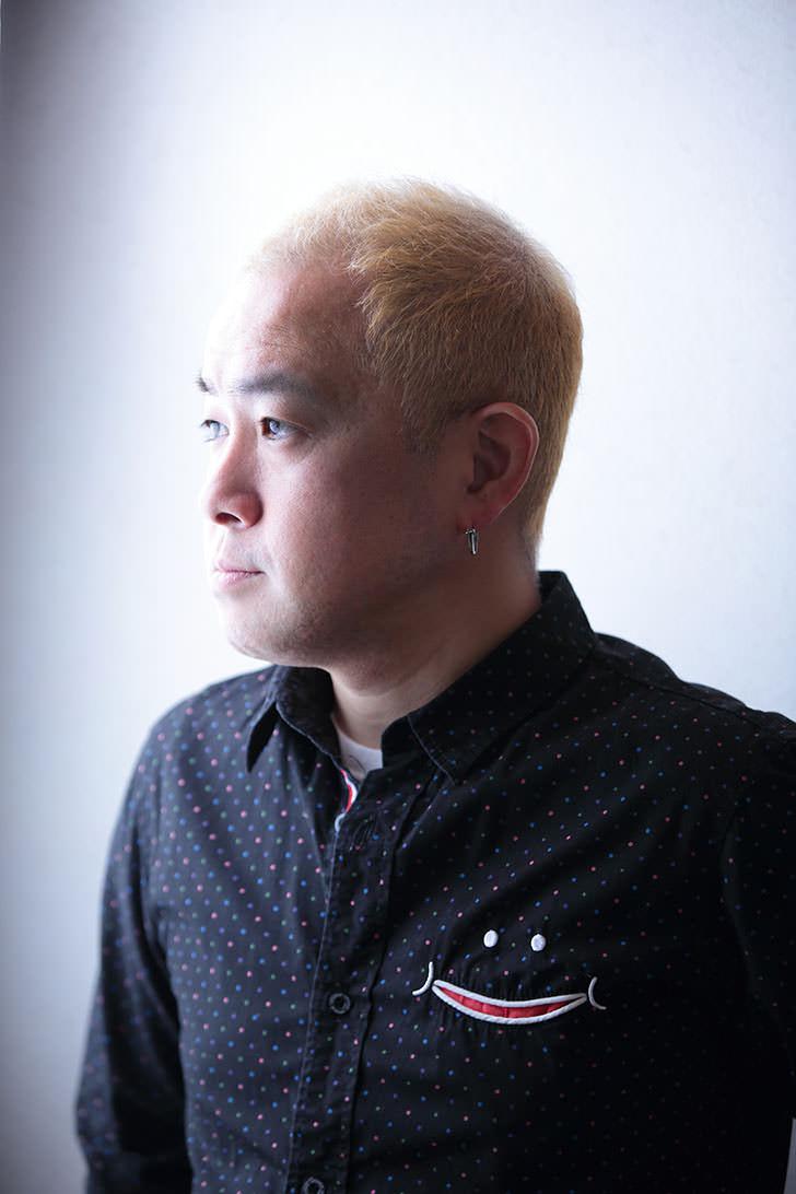 Keiji Tanabe Interview