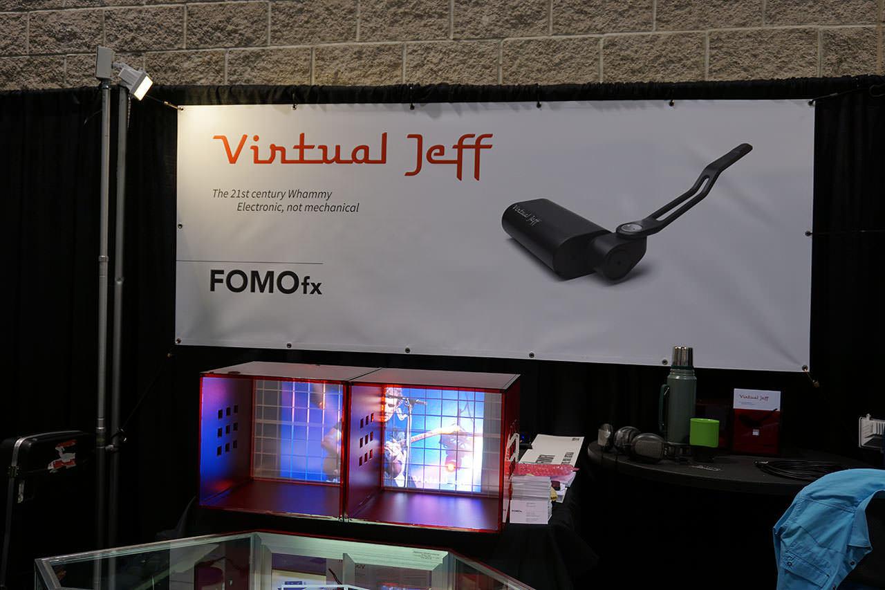 FOMOfx - Virtual Jeff