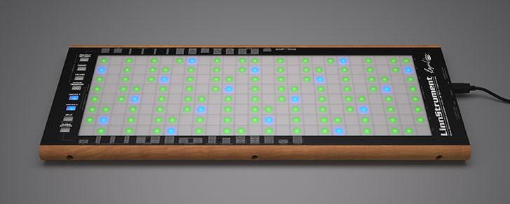 Roger Linn Design - LinnStrument