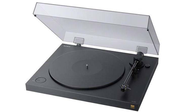 Sony - PS-HX500