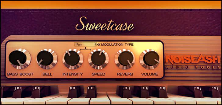 Noiseash - Sweetcase E.P.