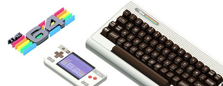 Commodore 64 - C64 Reissue