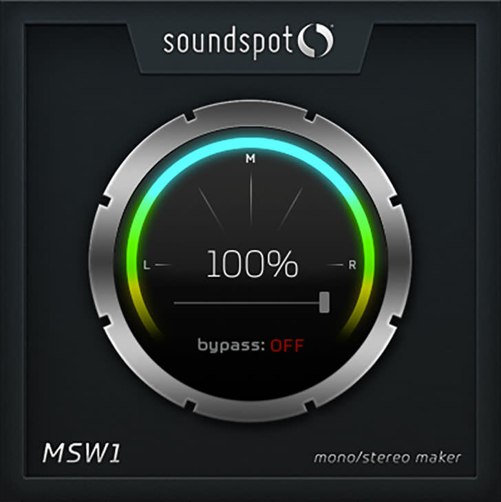 SoundSpot - MSW1