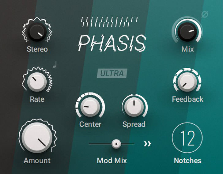 Native Instruments - PHASIS