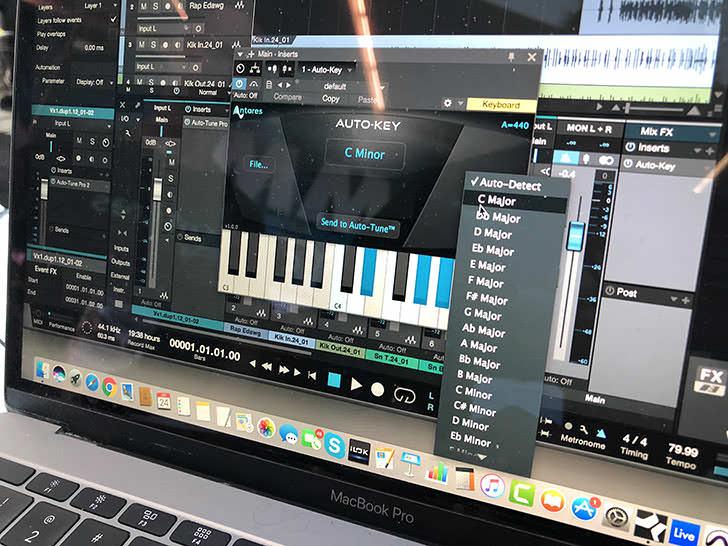 NAMM 2018: Antares、新世代Auto-Tune「Auto-Tune Pro」を発表! 楽曲の