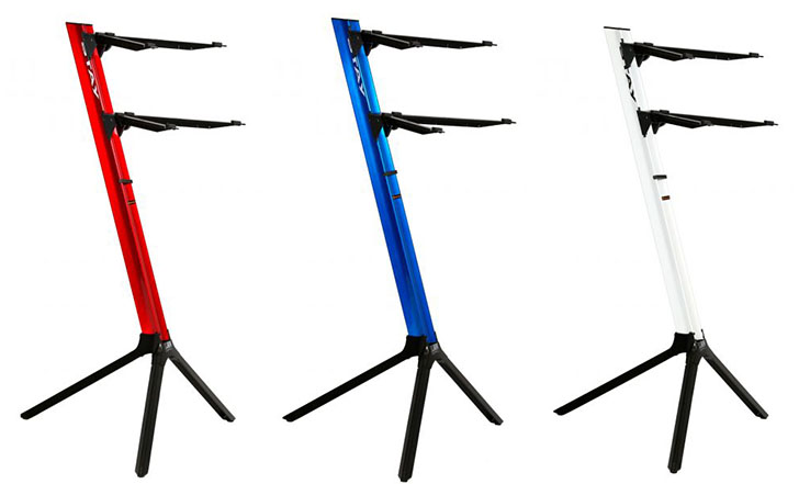 Stay Music Stands