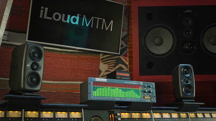 IK Multimedia - iLoud MTM
