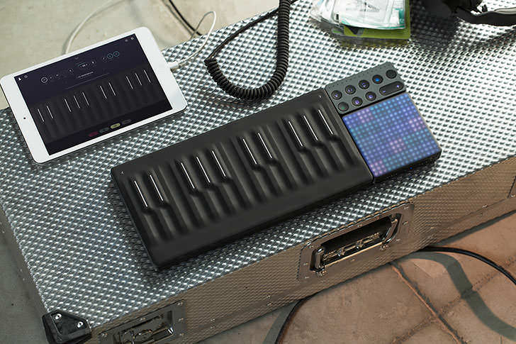 Media Integration - ROLI Distribution
