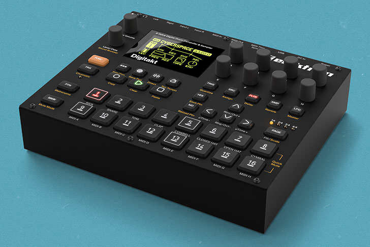 Elektron - Black Friday 2019