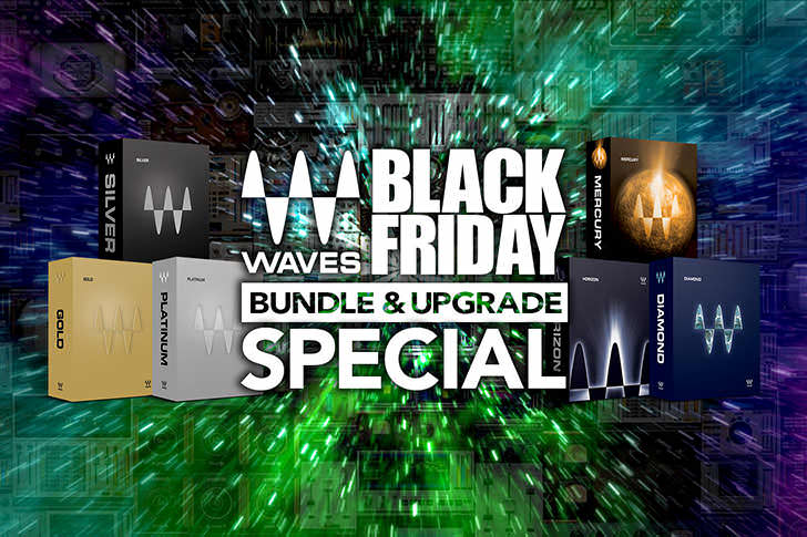 Waves - Black Friday 2019