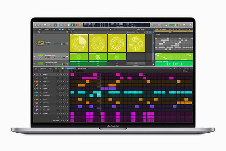 Apple - Logic Pro X Free Trial